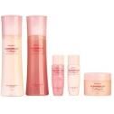 Уходовый набор с коллагеном Deoproce Cleanbello Collagen Essential Moisture Skin Care 3